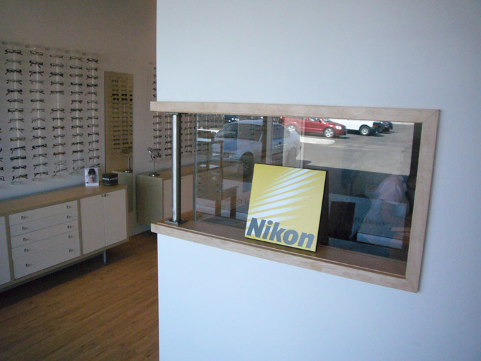 New Look Optical