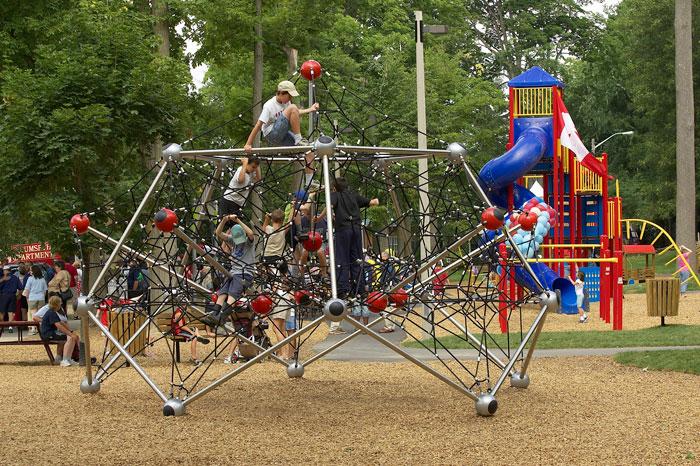 Rotary Adventure Playground