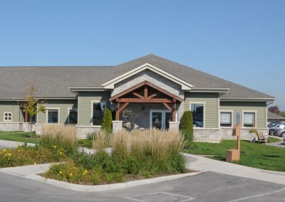 Allandale Veterinary Hospital