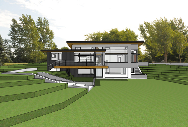 Meaford Passive House