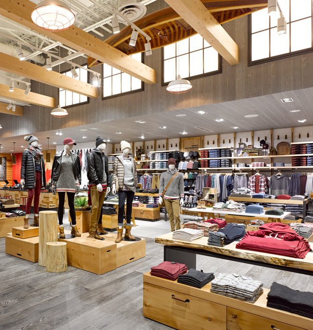 Roots – Yorkdale